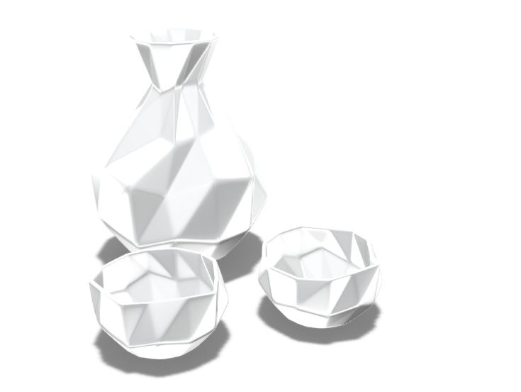 ceramics - a 3D model by mjartan.martin | VECTARY