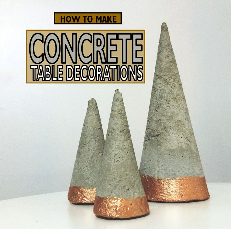 Best diy quikrete holiday decorations images on