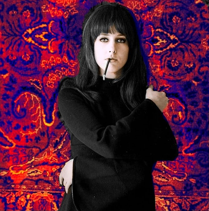 Jefferson Airplane - Grace Slick