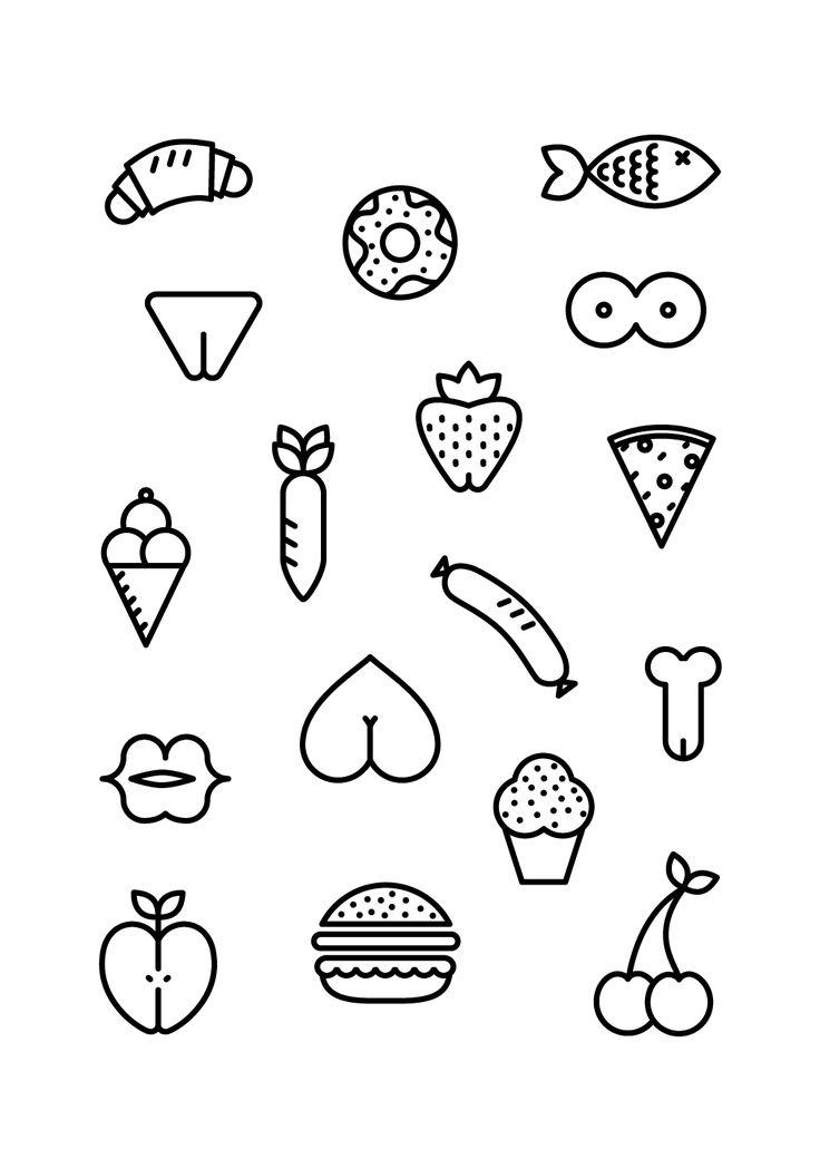 Food Porn - Iaia Ioio Studio