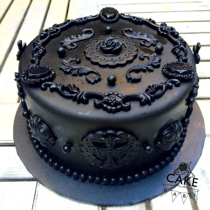 gothic happy birthday - Google Search