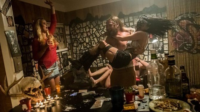 68 Kill Trailer is Pure Trash