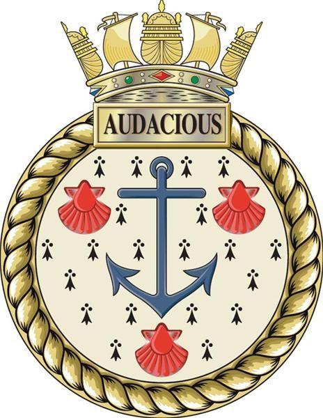 HMS_Audacious_badge.jpg (464×600)