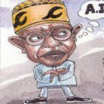 Lai Mohammed and Amnesty International