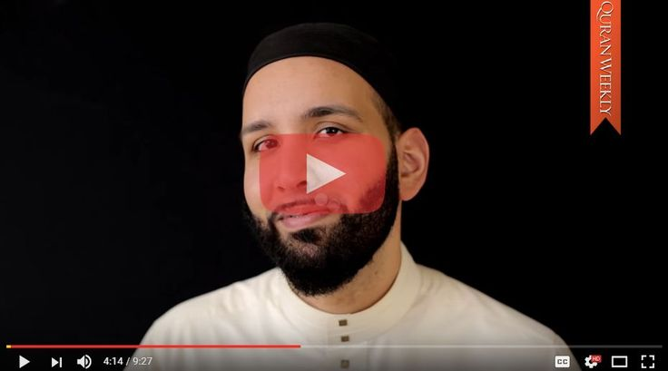 The greatest Rabbi in Madinah had heard about Prophet Muhammad (pbuh) and was anxious to see if what they said was true.  Omar Suleiman tells us the story of `Abdullah ibn Salam.