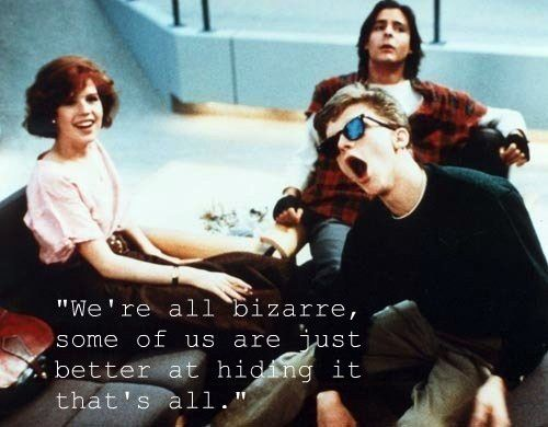 The Breakfast Club by John Hughes | Quotes at Repinned.net