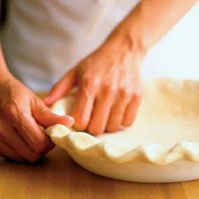 Basic Pie Dough | Pies | Pinterest