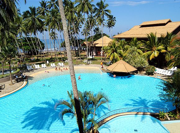 Royal Palms Beach Hotel, Kalutara, Sri Lanka loved this holiday, best hotel/holiday food ever