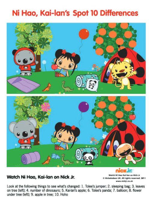 The 157 best Ni hao, Kai-lan images on Pinterest   Coloring books ...