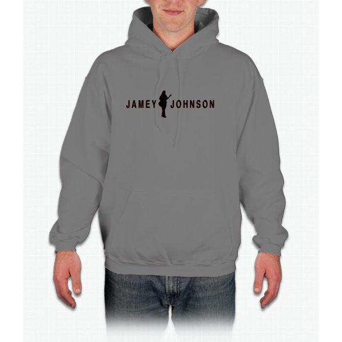 jamey johnson tour 2016 Hoodie