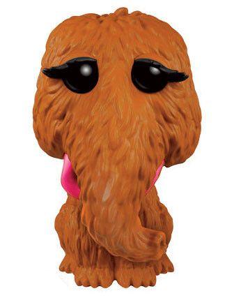 Sesamstrasse POP! Sesame Street Vinyl Figur Mr Snuffleupagus 15 cm  Sesamstraße - Hadesflamme - Merchandise - Onlineshop für alles was das (Fan) Herz begehrt!