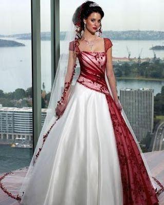 Vestidos de Novia Originales #noviasoriginales
