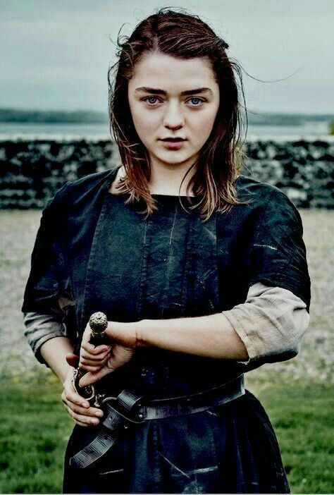 """Joffrey, Cersei, Walder Frey, Meryn Trant, Tywin Lannister, The Red Woman, Beric Dondarrion, Thoros of Myr, Illyn Payne, The Mountain, The Hound..."" - Arya Stark, Braavos"