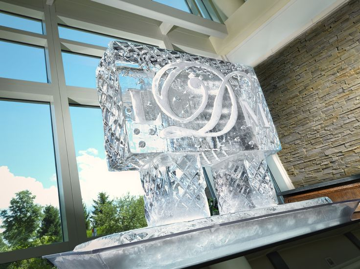 1000  images about ice sculptures by turning stone on pinterest