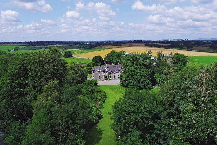 AGHADE ESTATE, TULLOW, COUNTY CARLOW, IRELAND