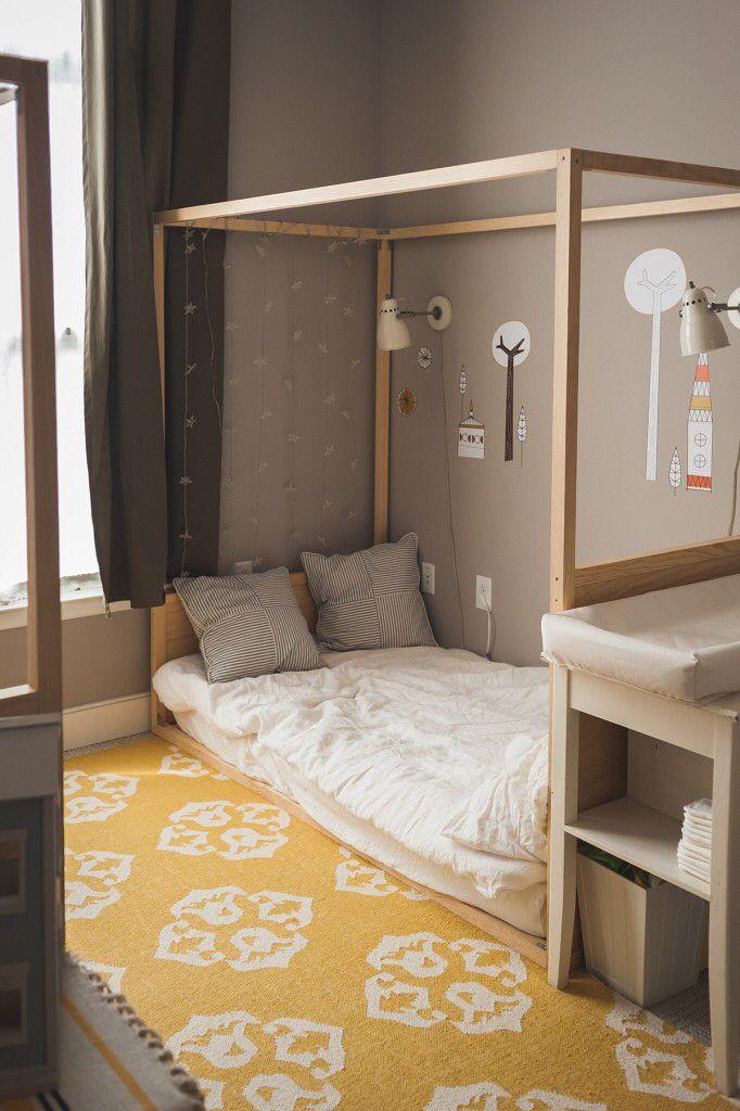 12 mejores imágenes de Habitaciones Montessorianas en Pinterest ...