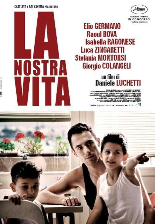 Showing this Monday at Chelsea, for more details.. http://www.rossopomodoro.co.uk/promotion/rossocinema/