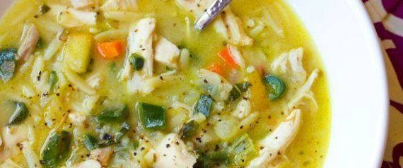 The Best Turkey Soup Recipes To Make From Thanksgiving Leftovers      Don't miss out on the best bits of turkey that you'd otherwise toss out.
