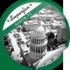Austin, TX Superfan