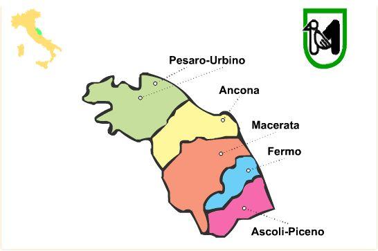 Region Marken