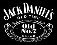 .50 Caliber:  2 oz Jack Daniel's® Tennessee whiskey  2 oz Jim Beam® bourbon whiskey  2 oz dry gin  2 oz Absolut® vodka  1 oz Squirt® citrus soda    Pour the Jack Daniel's Tennessee whiskey, Jim Beam bourbon whiskey, dry gin and Absolut vodka into a highball glass half-filled with ice cubes. Add Squirt, and serve.