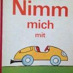 Bilderbuch: Nimm mich mit