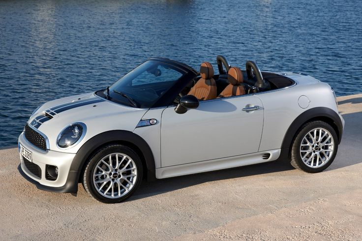 2015 Mini Cooper S Convertible : Current Models | Drive Away 2Day