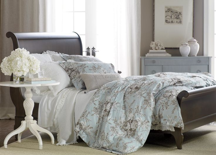Loxley Floral Duvet Cover For The Home Bed Duvet