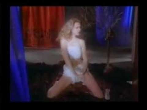 Damn I Wish I Was Your Lover - Sophie B. Hawkins -The original banned version of the video