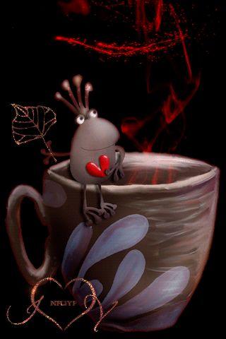 """""""A doçura das pequenas coisas e as emoções que tocam o coração...perfumando de amor sua alma delicada!!!"""" Então sinta!"""