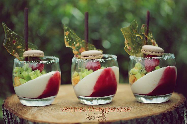 Verrnies Champanoise
