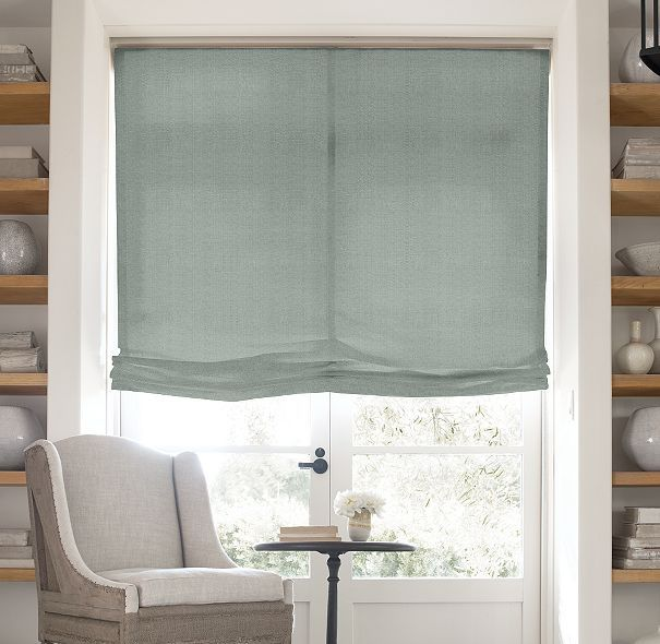 27 Best Images About Beautiful Blinds Shades Fabric On