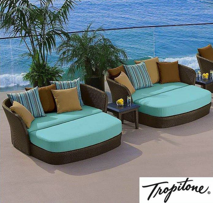 Image detail for -picture of tropitone outdoor patio furniture about.com readers' choice ...