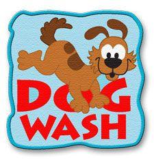 12 best dog wash images on pinterest dog wash animal shelter and dog wash snappy logos inc solutioingenieria Images