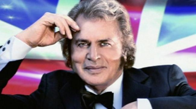 Engelbert Humperdinck, 76, is to go head to head with six Russian grannies as 26 countries compete in the final of the Eurovision ...