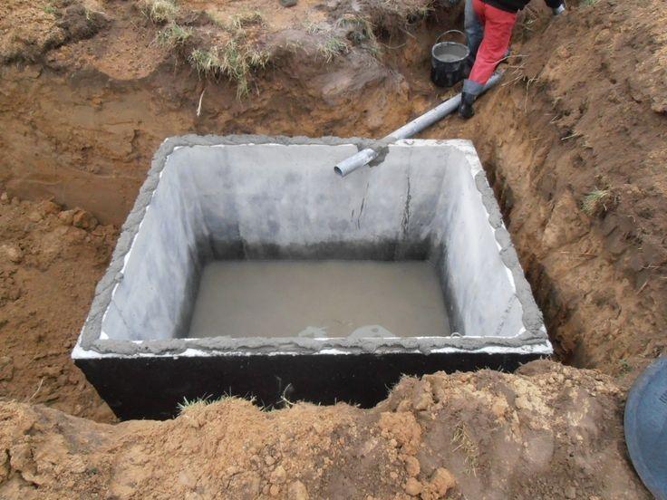 Szamba betonowe Kalisz