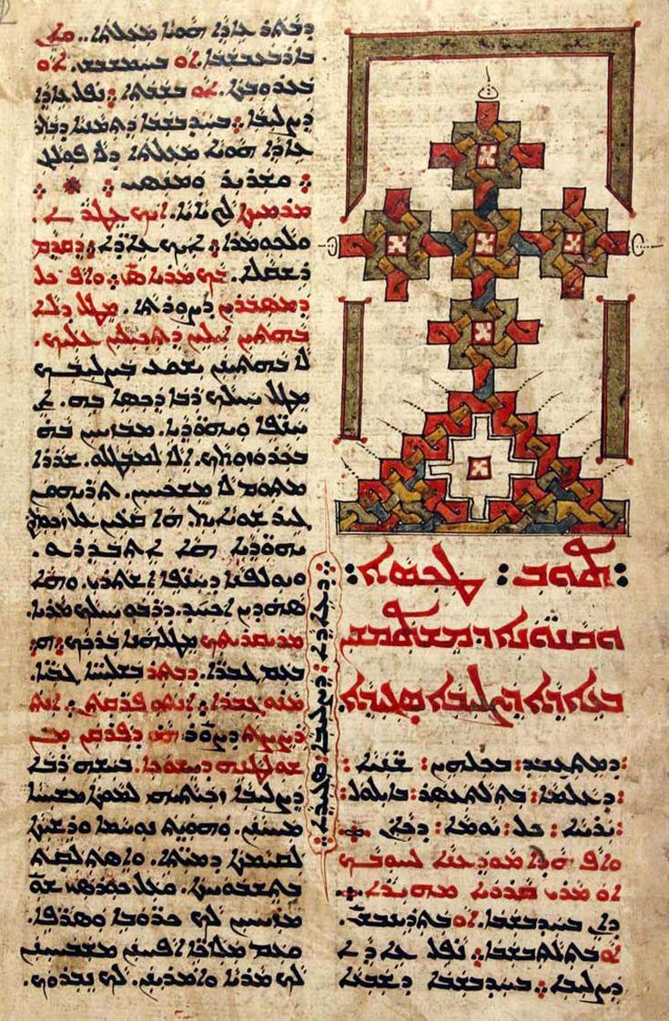 syriac | Opinions on Syriac language