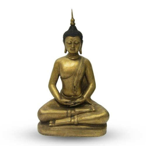 $558 Find it at the Foundary - Golden Buddha