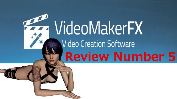 Video Maker FX deutsch - einfach Youtube Videos machen