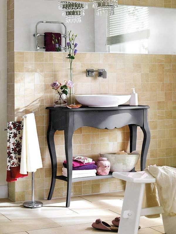 281 best Baño - Bathroom images on Pinterest | Bathroom, Bathrooms ...