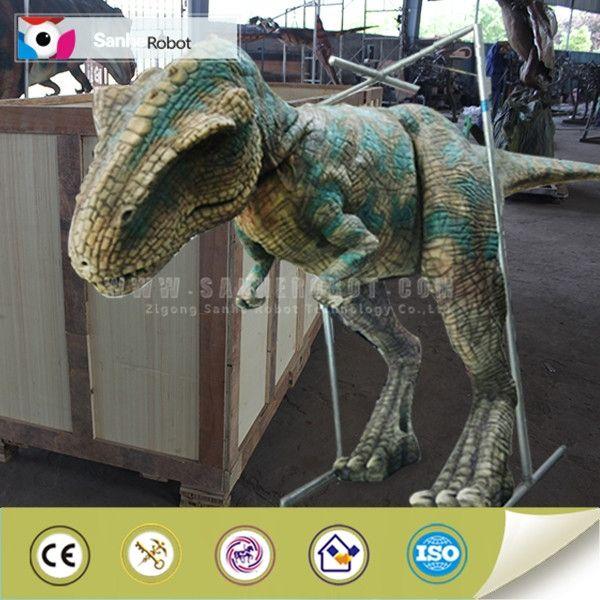 Realistic animatronic dinosaur robot costumes for sale#realistic dinosaur costume for sale#Apparel#dinosaur#dinosaur costume