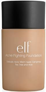 Image result for elf studio acne fighting foundation
