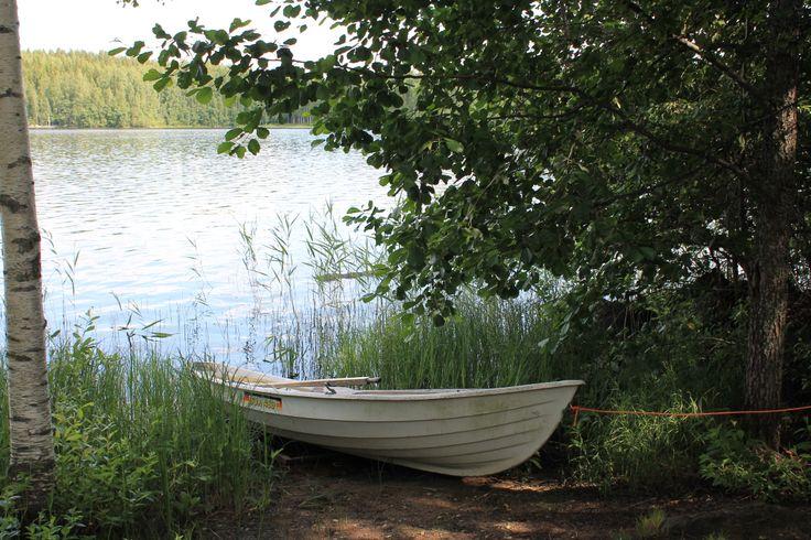 Lake Härkäjärvi