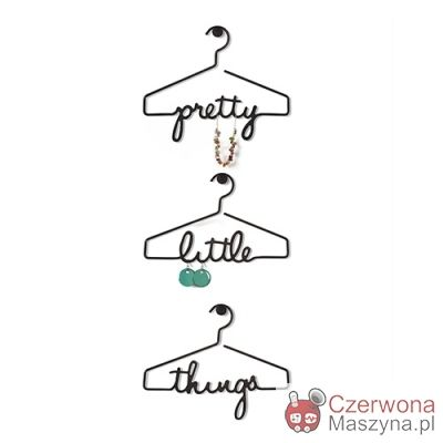 3 Wieszaki na biżuterię Umbra Pretty Little Things