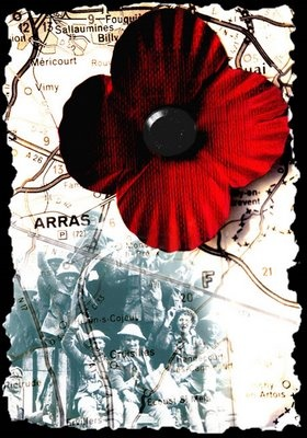 Anzac Day for remembrance ... 'Lest We Forget'