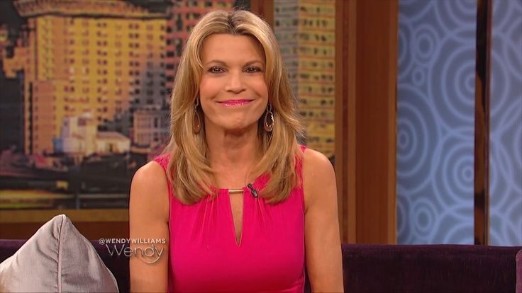Vanna White Regrets Her Playboy Cover: 'I Didn't Want to Be on There'