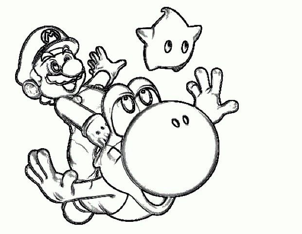 25 best Video Game Coloring Pages images on Pinterest  Video game