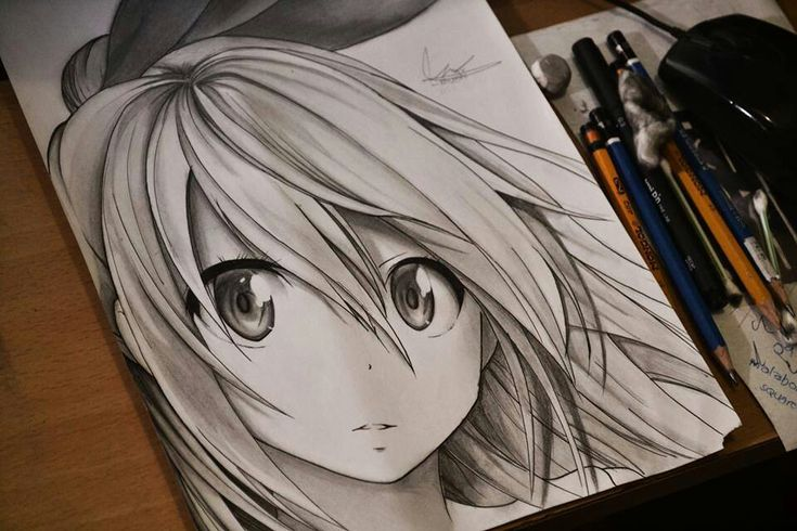 Awesome manga drawing anime manga art pinterest for Pictures of awesome drawings