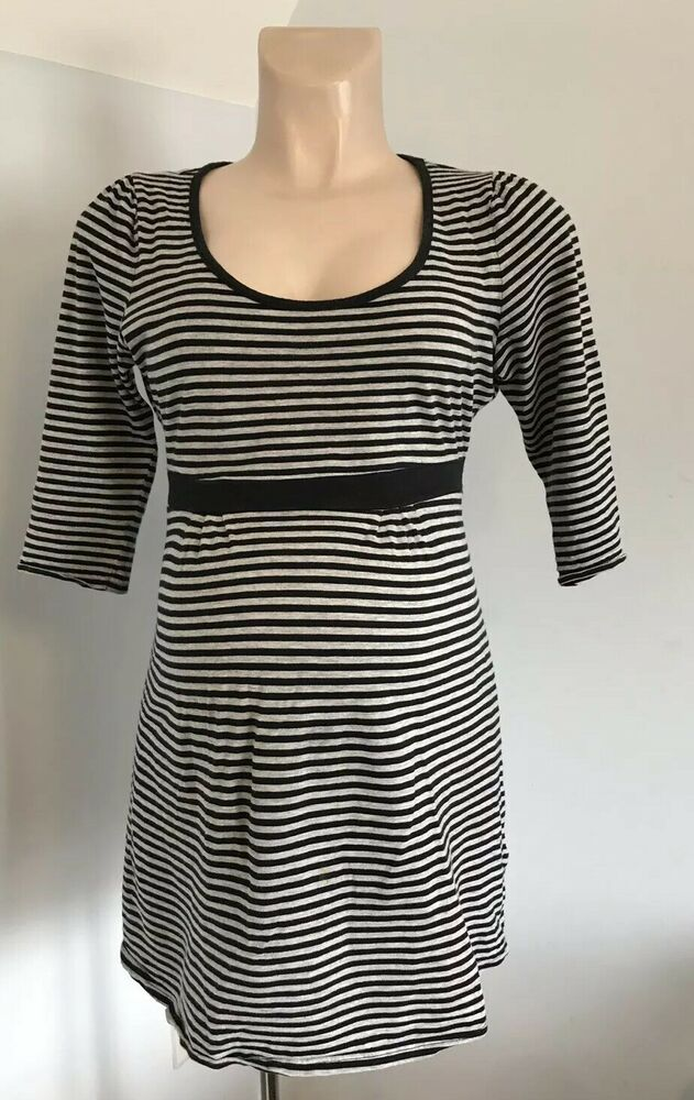 cbe676b91209b Dorothy Perkins Maternity Long Top Size 10 - Great with leggings #fashion # clothing #