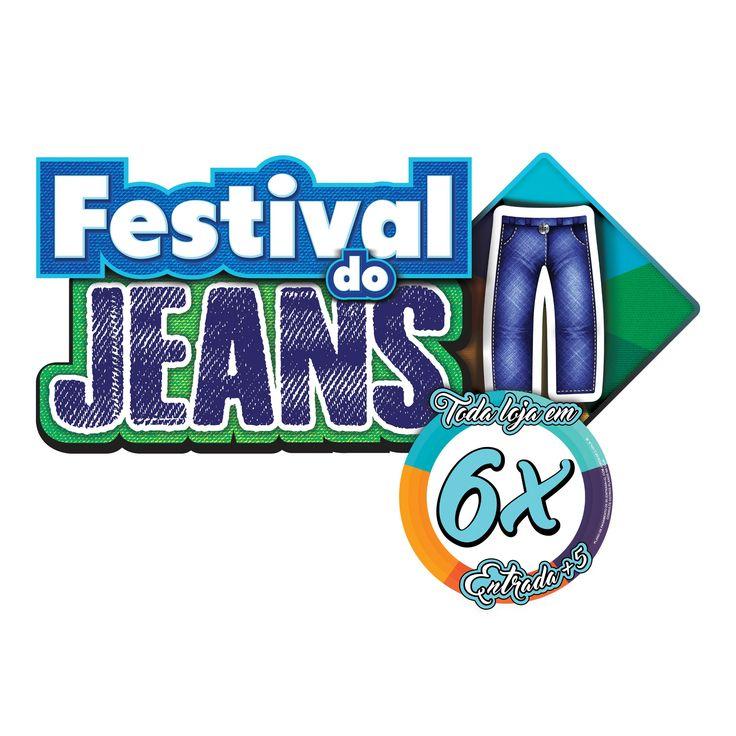 Festival do Jeans - Loja Frequência Masculina